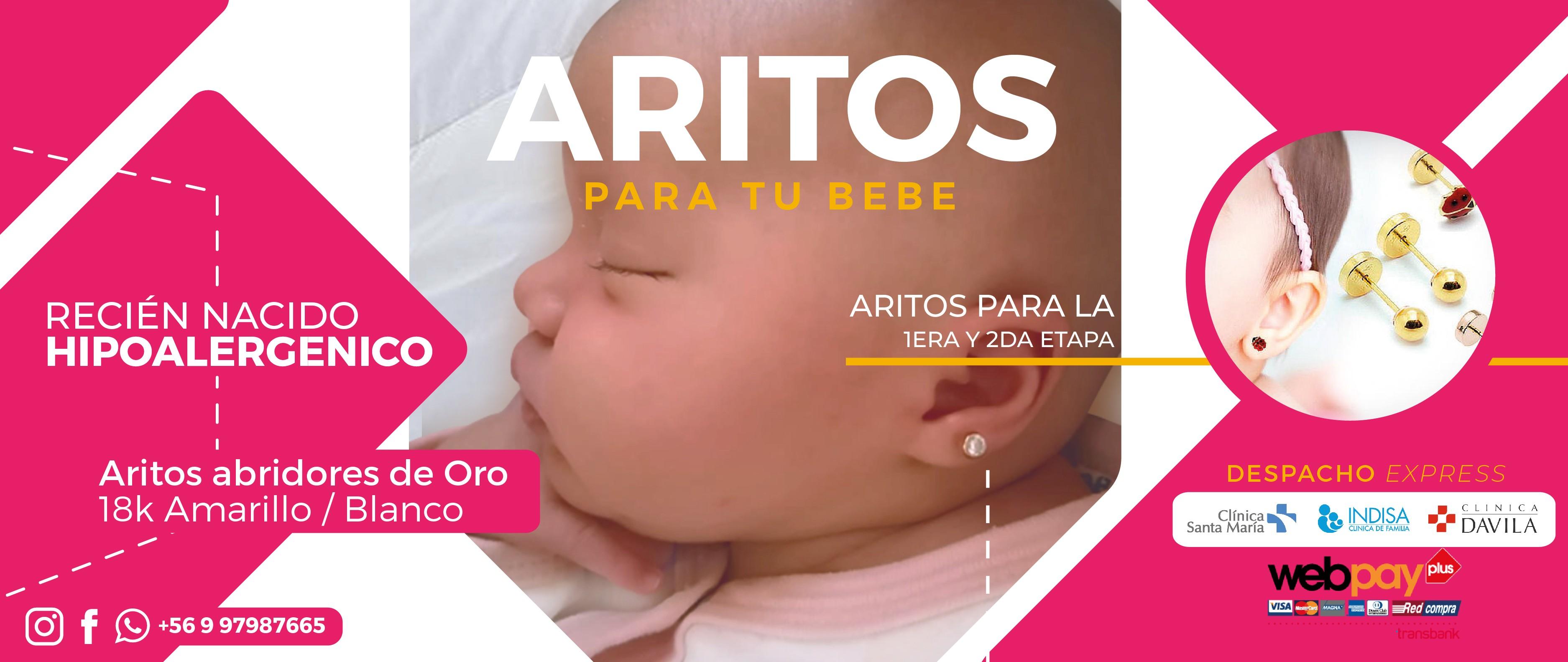 Aritosabridores.cl